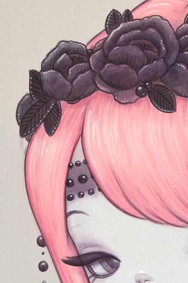 Sweety Print Detail1
