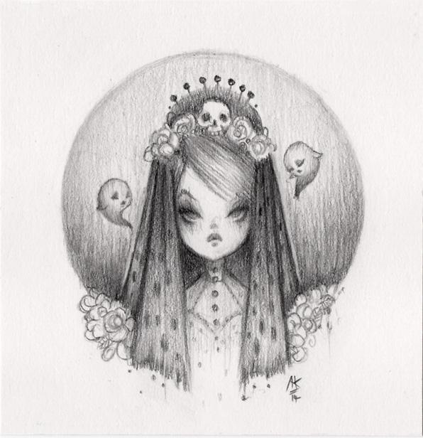 Sm Little Bride Of Doom