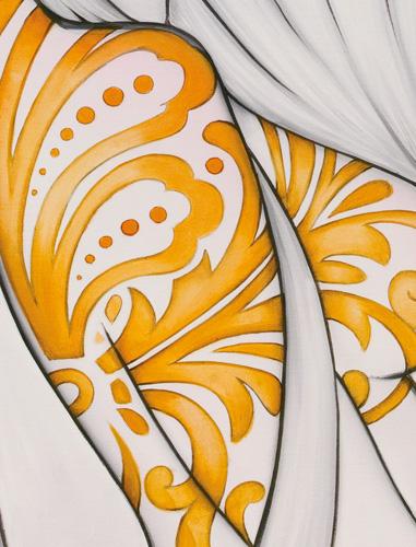 Lilium Close Up1